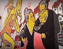 Urban Art #Lisbon I