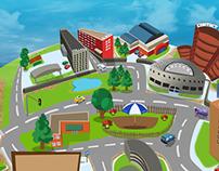 Campus Genius Website Image
