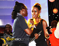 Tusker Project Fame 6,Corporate Event