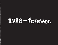 Nando's: 1918 - forever
