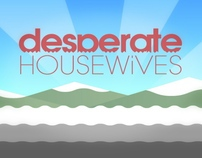 Desperate Housewives - New Season