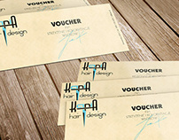 Kania Hair Design voucher