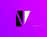 Niketo identity 2017