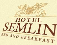 Semlin Hotel - Belgrade