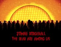 Zombie Dodgeball