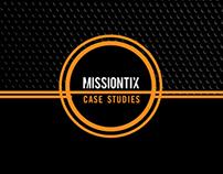 MissionTix Case Studies