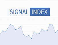 Signalindex Website