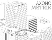 Axono Metrik