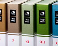 LAPP & FAO Chocolate Books