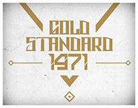 SURVIVALIST - W2 | GOLD STANDARD 1971