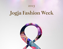 Jogja Fashion Week 2013