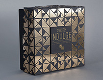 'Indulge' by Heston Blumenthal Cake-Mix Packaging