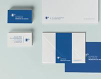 Fondation des Amis de Médecins du Monde / Brand