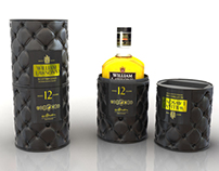 William Lawsons Packaging    CONCEPT