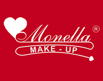 Monella make-up