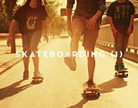 Skateboarding (I)