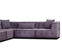 Couch for Andreadis home stores