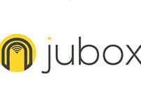 Jubox - Personajes
