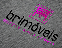 Brimóveis // Branding