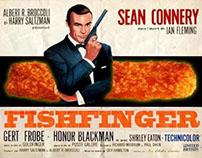 Amazing Fishy Movie titles