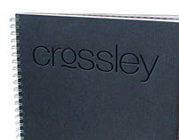 Crossley Carpet Mills Rebrand