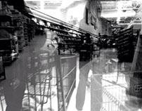 Thats Life.People on Walmart/Colorado and Nevada Street