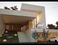 Palomar House