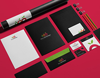 VitaminMarketing - Branding