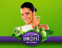 Bodhi Spa Esthetics, Indonesia
