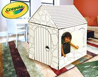 Crayola Construct Concept