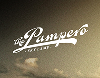 The Pampero Sky Lamp