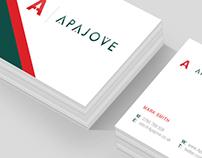 Visual Identity // IT Solutions // Apajove