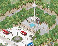 yongdusan park