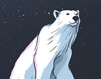 UAlberta Canada 150 - Seasonal illustrations