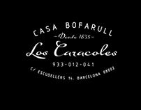 CASA BOFARULL 1835