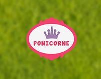PONICORNE