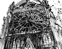 making od Notre Dame