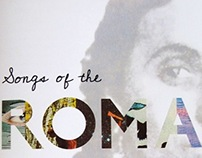 'Songs of the Roma' - Poetry Illustration