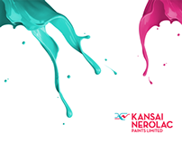 Nerolac paints Mobile App