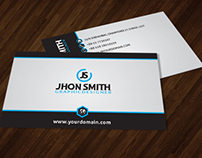 Creative Business card VOL-1