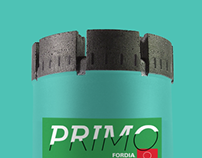 FORDIA | PRIMO