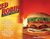 Red Robin ad
