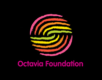 Octavia Foundation - Newsletter Design