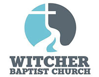 Witcher Baptist Church Logo