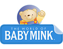 Packaging for Grupo Apolo-Baby Mink