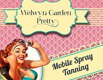 Welwyn Garden Pretty