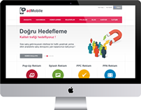 e-MobilAD Web Design