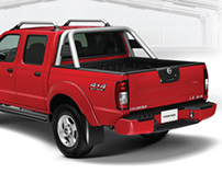 TERAN/TBWA/Integer Client: Nissan México