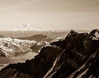 Mt. St. Helens Landscapes