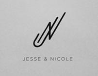 J&N Monogram